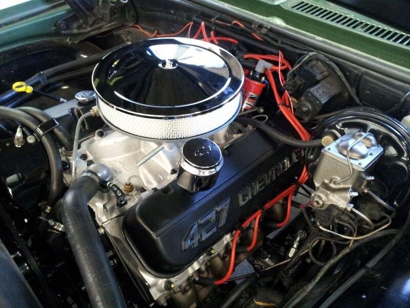 Nova engine